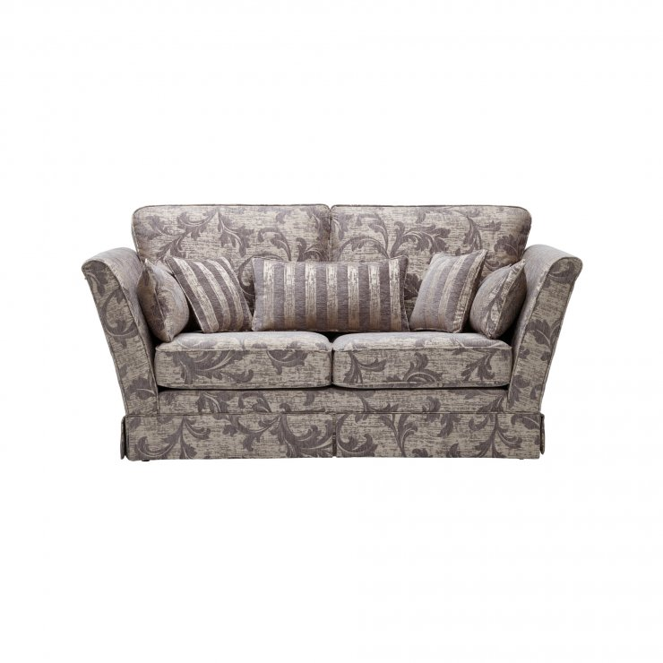 Chartwell 2 Seater Sofa in Grey
