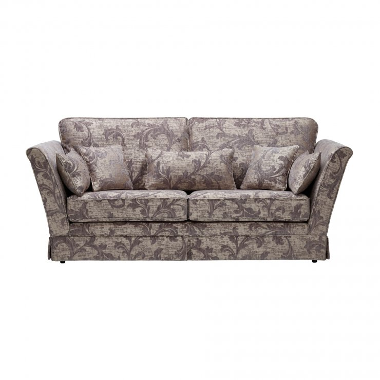 Chartwell 3 Seater Sofa in Grey