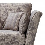 Chartwell Loveseat in Grey - Thumbnail 3