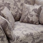 Chartwell Loveseat in Grey - Thumbnail 5