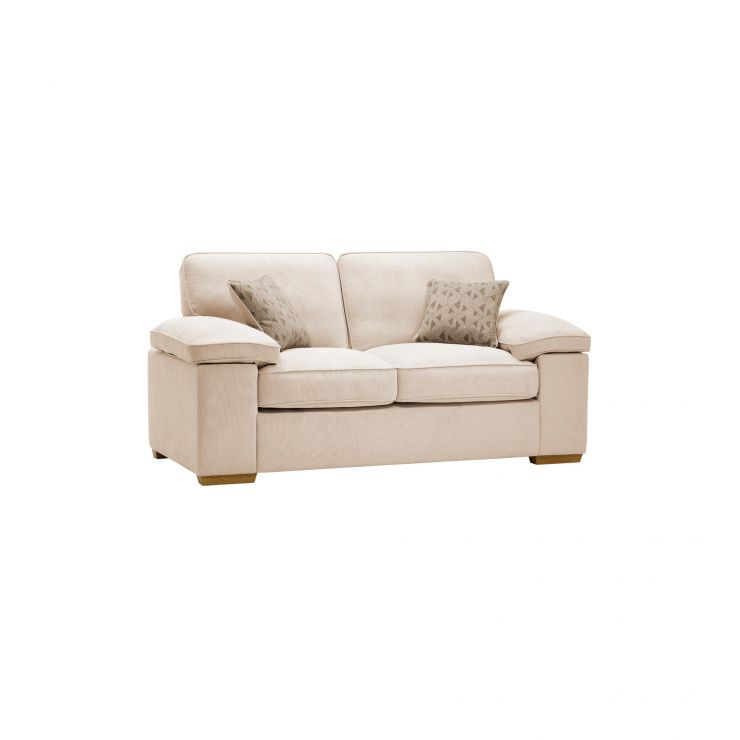 Chelsea 2 Seater Sofa in Cosmo Linen - Image 8