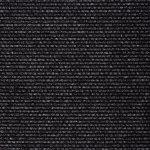 Chloe 2 Seater Standard Sofa Bed in Logan Fabric - Black - Thumbnail 4