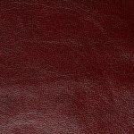 Clayton Armchair in Burgundy Leather - Thumbnail 2