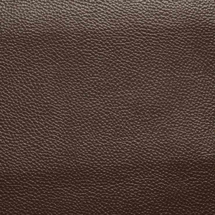 Clayton Armchair in Light Brown Leather