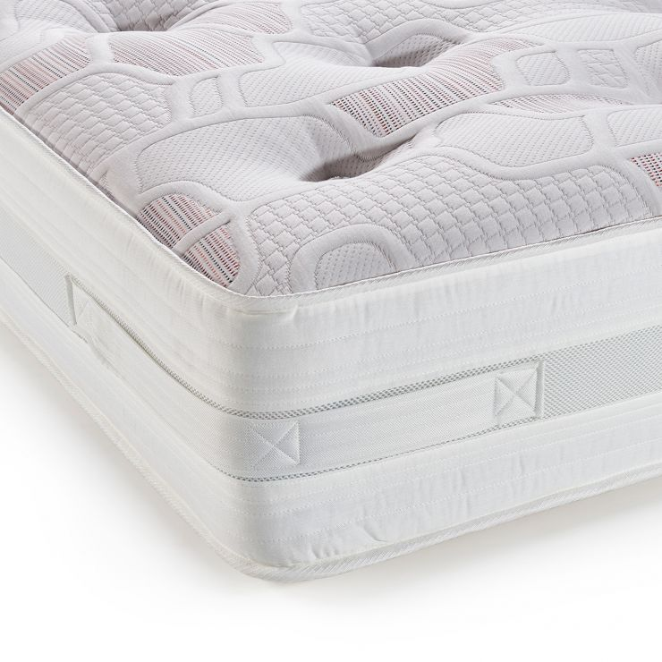 Combe Zero Gravity Pocket Spring Double Mattress - Image 5