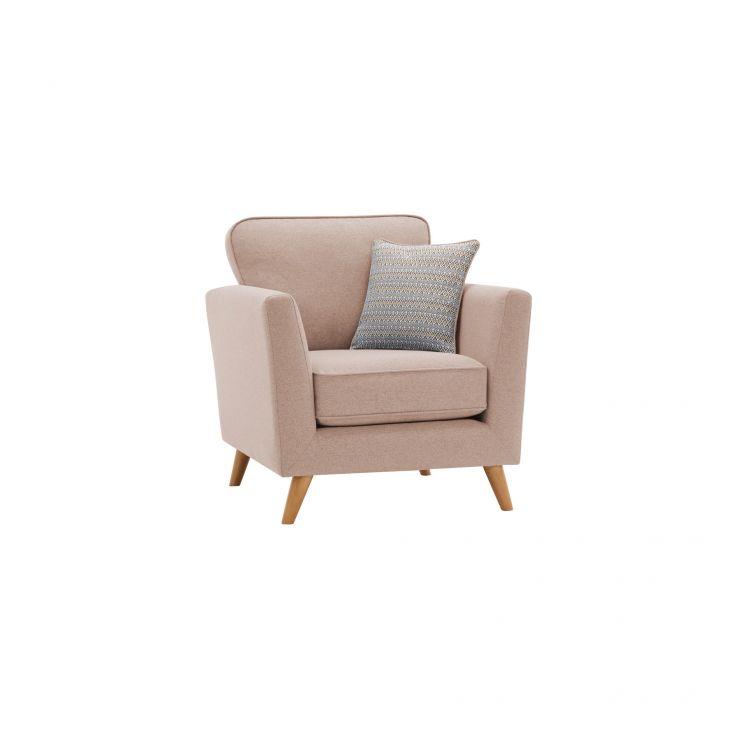 Cooper Armchair in Sprite - Beige