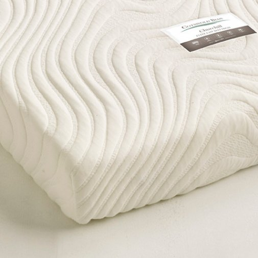 Cotswold Beds: Churchill Elite Cot Mattress