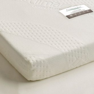 Cotswold Beds: Churchill Intermediate Cot Mattress