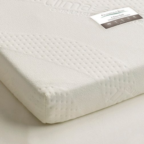Cotswold Beds: Churchill Intermediate Cot Mattress