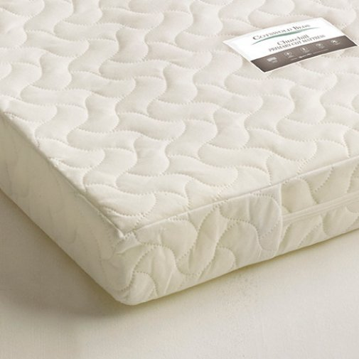 Cotswold Beds: Churchill Primary Cot Mattress