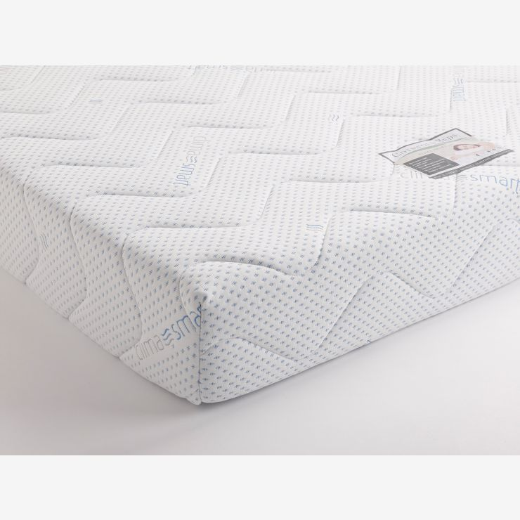 Clima Smart 200mm Foam Single Mattress - Image 4