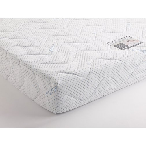 Clima Smart 200mm Foam Single Mattress