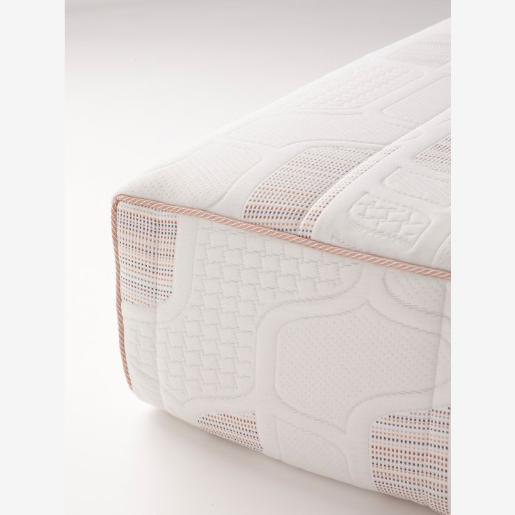 Deeper Sleeper 1200  Pocket Spring and Foam Super King-size Mattress