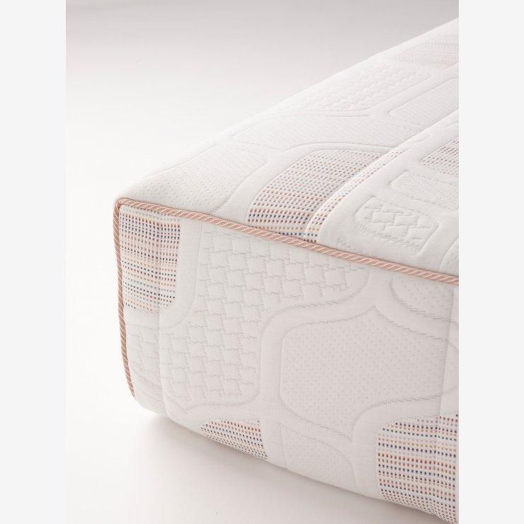 Deeper Sleeper 1200  Pocket Spring and Foam Super King-size Mattress