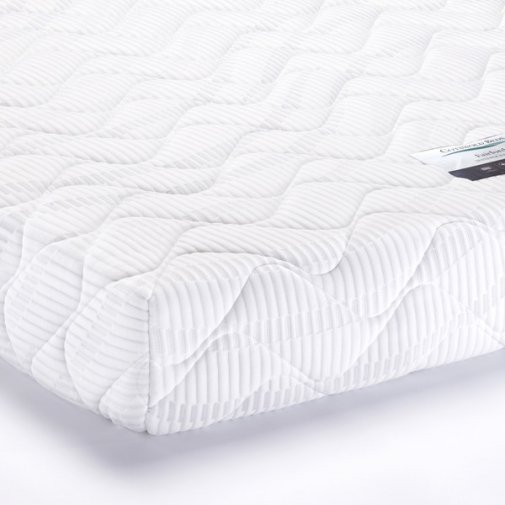 Fairford Maxi Pocket 1200 Pocket Spring Single Mattress