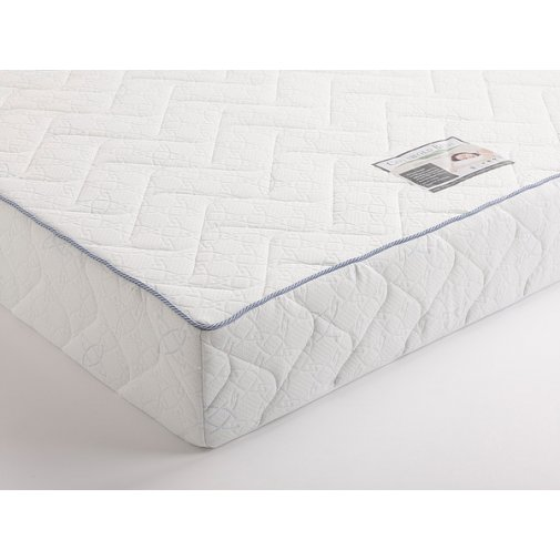 Maxi Pocket 1000 Pocket Spring Double Mattress
