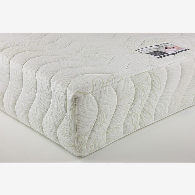 Posture Pocket Plus Supportive 1000 Pocket Spring Double Mattress - Image 1