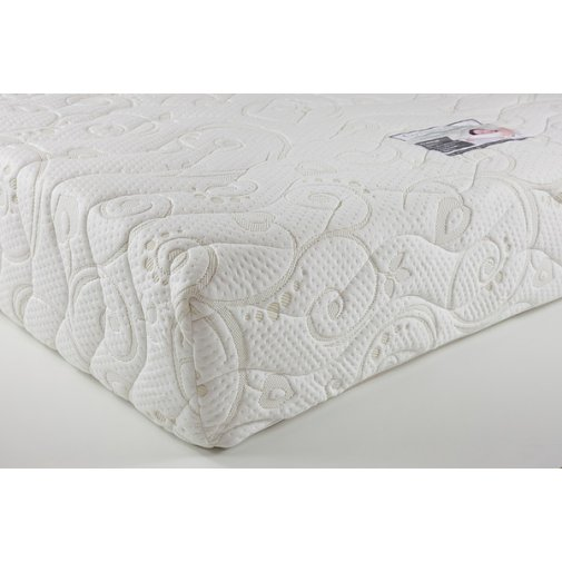 Posture Pocket Plus Supportive 2000 Pocket Spring Double Mattress