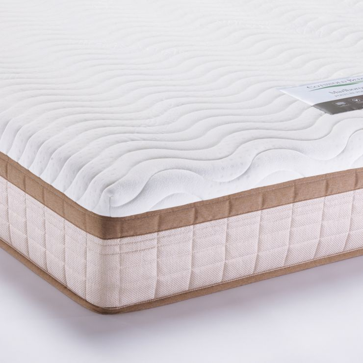 Marlborough Posture Pocket 5000 Pocket Spring King-size Mattress - Image 4