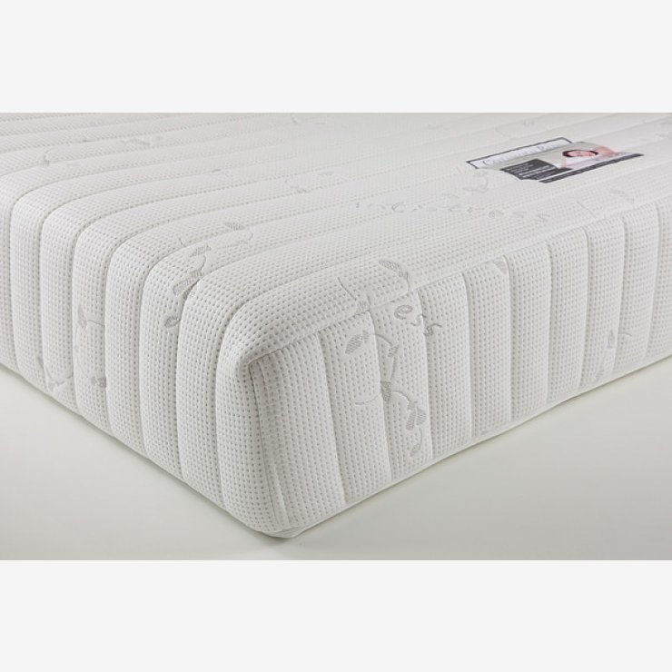 Posture Pocket Plus Supportive 600 Pocket Spring Single Mattress - Image 6