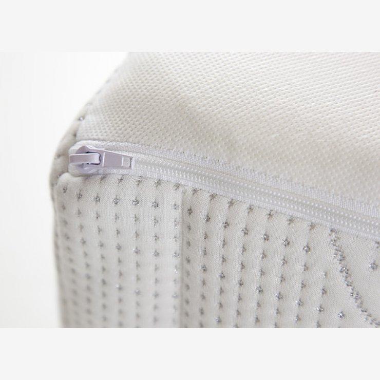 Posture Pocket Plus Supportive 600 Pocket Spring Single Mattress