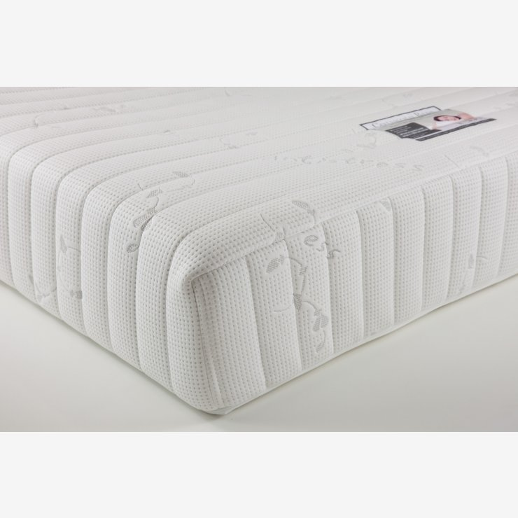 Posture Pocket Plus Extra 600 Pocket Spring Super King-size Mattress - Image 1
