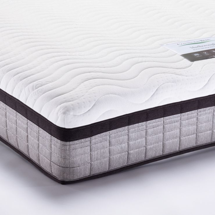 Marlborough Posture Pocket 6000 Pocket Spring Double Mattress - Image 1