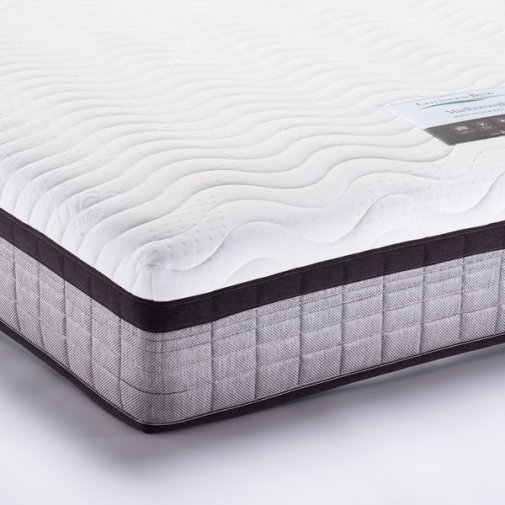Marlborough Posture Pocket 6000 Pocket Spring Double Mattress