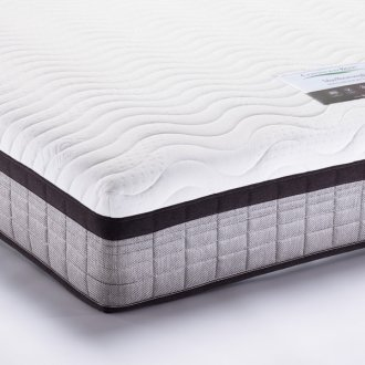 Marlborough Posture Pocket 6000 Pocket Spring Super King-size Mattress