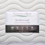 Marlborough Posture Pocket 6000 Pocket Spring Super King-size Mattress - Thumbnail 4