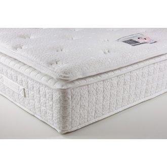 Posture Pocket Pillow-top 1000 Pocket Spring King-size Mattress
