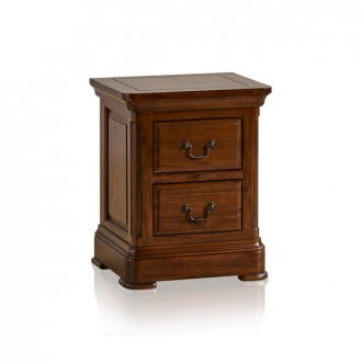 Cranbrook Solid Hardwood Bedside Table