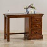 Cranbrook Solid Hardwood Dressing Table - Thumbnail 3