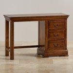 Cranbrook Solid Hardwood Dressing Table - Thumbnail 2