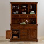 Cranbrook Solid Hardwood Large Dresser - Thumbnail 3