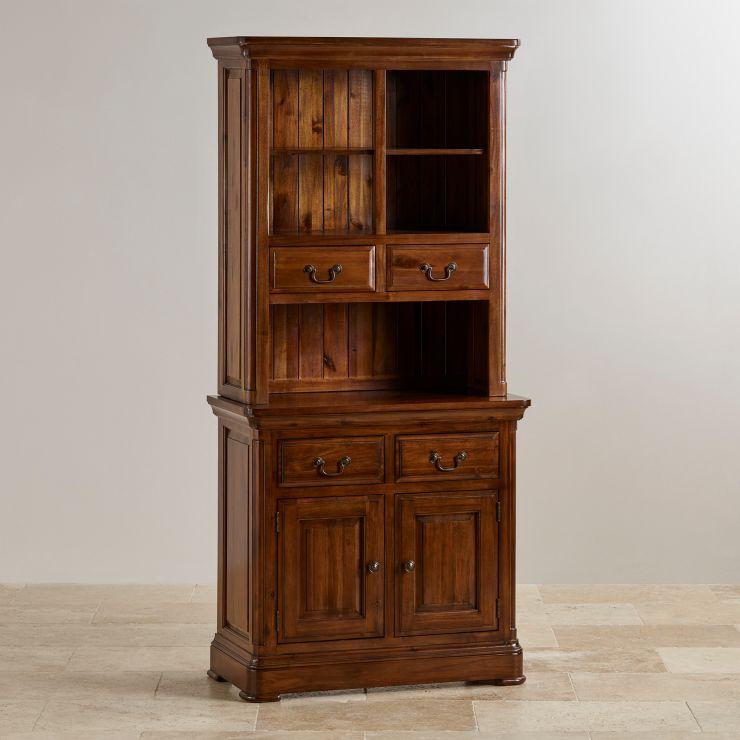 Cranbrook Solid Hardwood Small Dresser - Image 7
