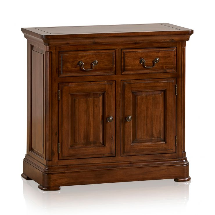 Cranbrook Solid Hardwood Small Sideboard - Image 7