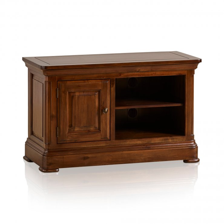 Cranbrook Solid Hardwood Small TV Cabinet - Image 9