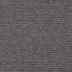 Cube Right Hand Charcoal Corner Sofa in Fabric - Thumbnail 8