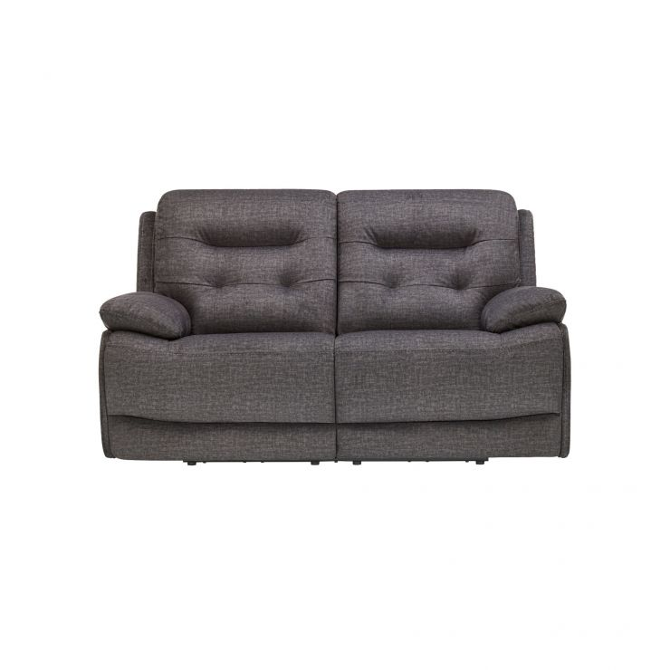 Dallas 2 Seater Electric Reclining Sofa
