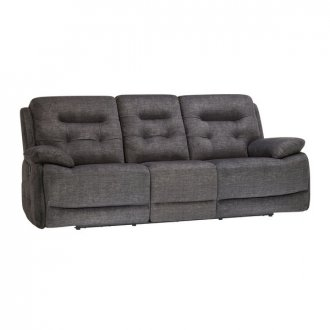 Dallas 3 Seater Electric Recliner Sofa