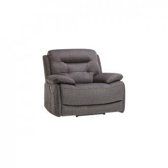 Dallas Electric Reclining Armchair