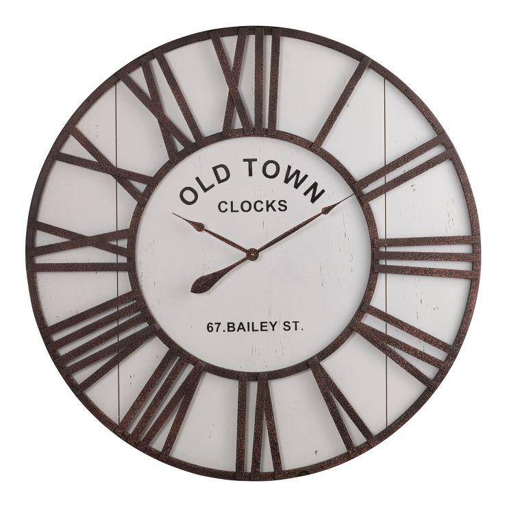 Dayton Wall Clock