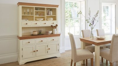 Best Dining Room Dresser Ideas