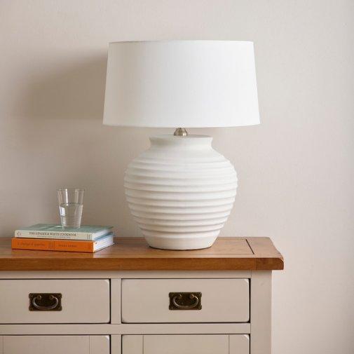Durban Lamp