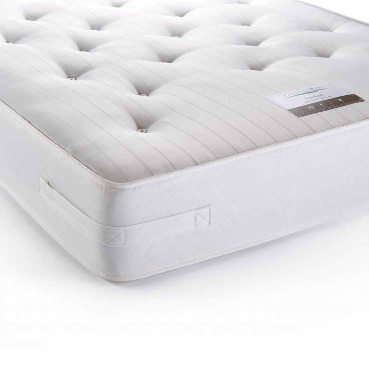 Fairford Ortho Pocket 1000 Double Mattress - Image 4