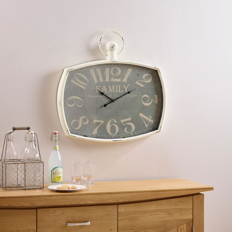 Family Wall Clock - Image 2