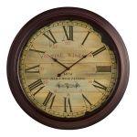 Fine Wine Wall Clock - Thumbnail 2