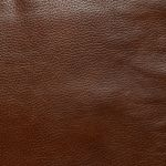 Finley Storage Footstool - Tan Leather - Thumbnail 3