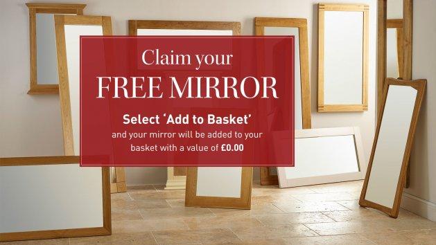 Free Mirrors